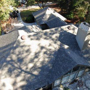 Roofer Bluffton SC
