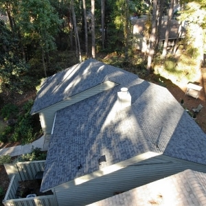 Roof Replacement Bluffton SC