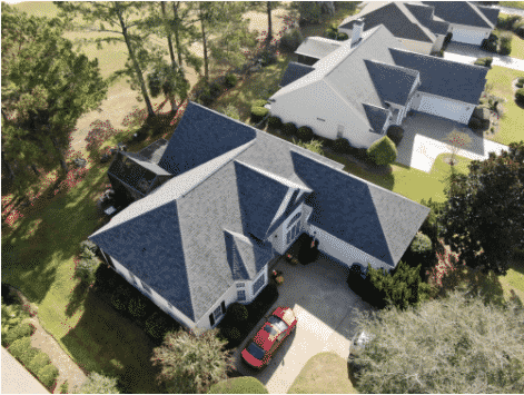 Best Commercial Roofing company in Hilton Head SC