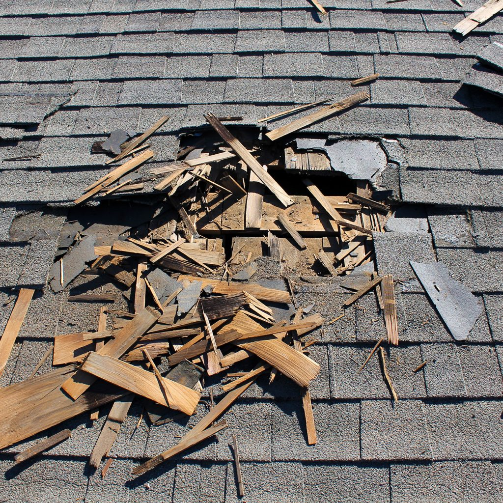 Bluffton SC new roof installation services