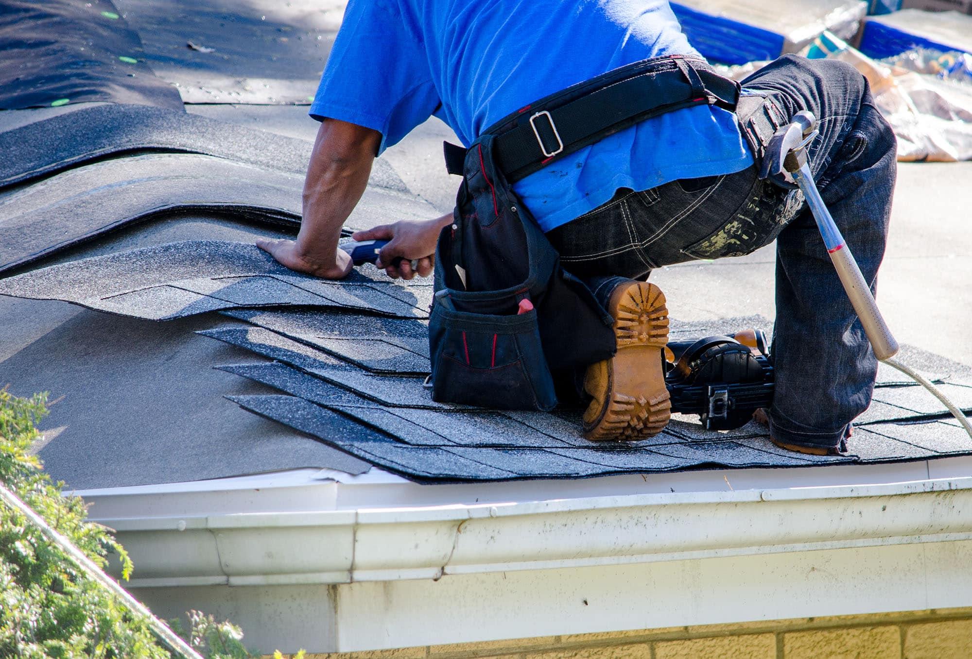 Best Roof Installer in Bluffton SC