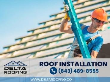 Roof Installation hilton head sc